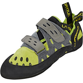 La Sportiva Tarantula Climbing Shoes Men grey/green